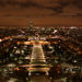 Pariz by night