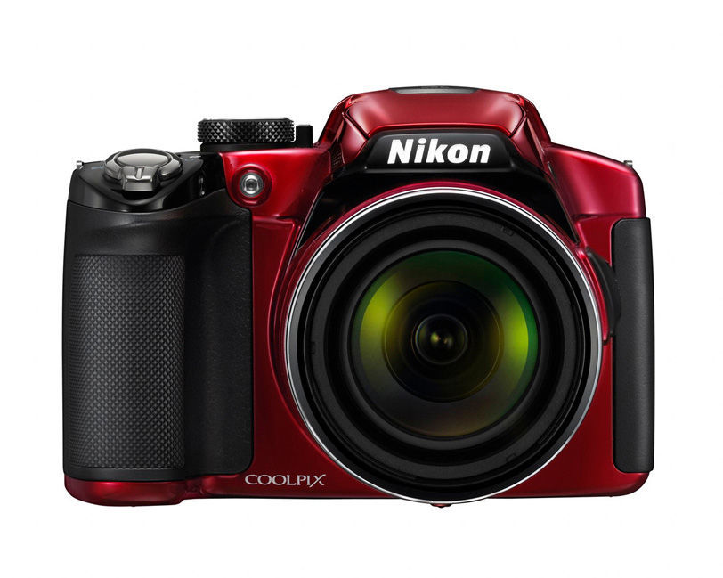 Nikon COOLPIX P510 in L810