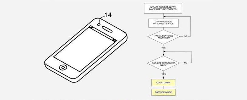 Apple prijavil inovativen patent za samosprožilec