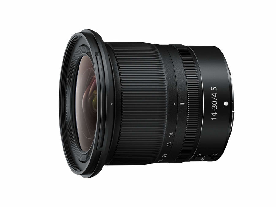 Nikon predstavil Z 14–30mm f/4 S